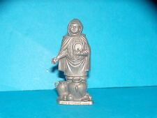 FIGURINE  - CAFE STORME - COMMERCANT GORDUNIEN  - 1968/69 - PERIODE BELGO CELTE