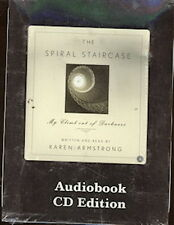 Audio book  - The Spiral Staircase by Karen Armstrong    -     CD