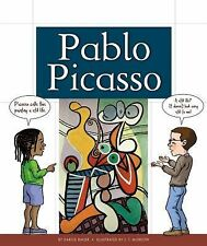 Pablo Picasso (World's Greatest Artists (Child's World))-ExLibrary