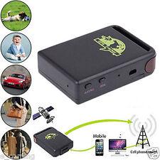 TK102A Mini Vehículo GSM Rastreador GPS Coche Controla Localizador Dispositivo w