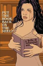 Put The Book Back On The Shelf: A Belle And Sebastian Anthology Image Comics, J