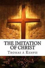 The Imitation of Christ by à Kempis, Thomas