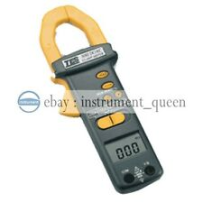 TES-3092 DC/AC 700A CLAMP METER 2000 count,MAX hold / Data hold !!NEW!!