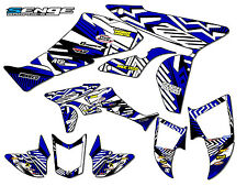 2005 TRX450R TRX 450R 450 R GRAPHICS KIT FOR HONDA ATV STICKERS DECALS DECO