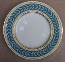 ANTIQUE ENGLISH MINTON CABINET PLATE IN PATE SUR PATE STYLE OF DECORATION