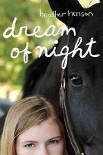 Dream of Night-ExLibrary