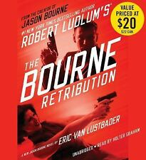Robert Ludlum's (TM) The Bourne Retribution (Jason Bourne series), , Van Lustbad