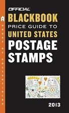 The Official Blackbook Price Guide to United States Postage Stamps 2013, 35th...