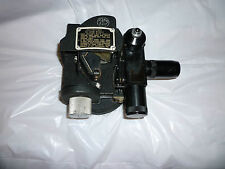 WW 2 USAAF USN A-10 Bubble Type Sextant