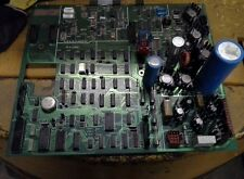 HP Agilent 05890-60010 Div 43 Rev A Circuit Board from gas chromatograph