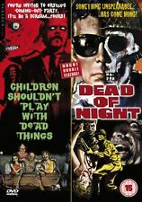Children Shouldn't Play with Dead Things 1973 DVD