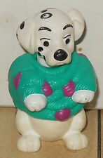 1996 McDonald's 101 Dalmations Happy Meal Toy #18