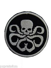 Patch SoftAir Hydra Toppa Soft Air Ricamata con Velcro