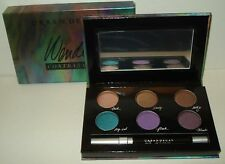 Urban Decay Wende's Contraband Palette 6 Eyeshadows, 24/7 Liner in Zero