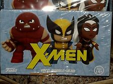 "Funko X-Men Mystery Minis Series 1 Case Of 12 Vinyl Figures 2.5""  *NEW & SEALED"