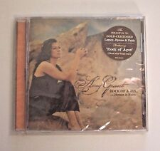 2005 AMY GRANT ROCK OF AGES...HYMNS & FAITH 13 TRACKS CD - RELIGIOUS - SEALED