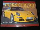 PORSCHE 911 993, 996, 997, GT3 VOL. 3 1994-2005 MIGUEL ALGODÓN 2005 1 º ED NUEVO