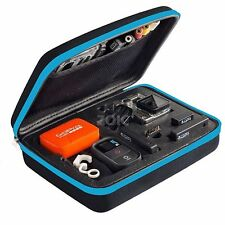 Shockproof Travel Storage Carry Case Bag Protection for GoPro Hero 1 2 3 3+  M