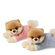 Gund 4037130 Boo The World's Cutest Dog Itty Bitty Boo for Baby Girl in Pink