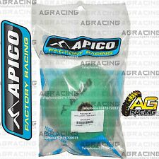 Apico Pre Oiled Pre-Oiled Air Filter For Honda CRF 250X 2008 08 Motocross Enduro
