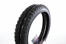 PAIR (2)  CST RALEIGH SUPER GRIP LONG LIFE DESIGN 16 x 1.75 TYRES  50% OFF RRP