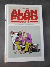ALAN FORD STORY n° 105 (contiene i nn° 209 e 210) - MONDADORI CARTONATO - NUOVO