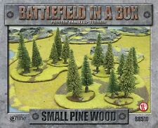 GaleForce nine Small Pine Wood | Wald, Pinien Tabletop, Gelände