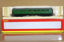 HORNBY R4008G SOUTHERN SR MAUNSELL 3rd KLASSE BREMSE COACH 3576 UNGEBRAUCHT ng