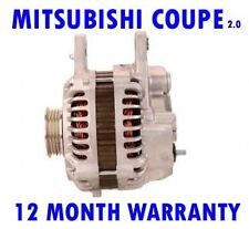 MITSUBISHI FTO COUPE 2.0 (DE3A) 1994 1995 1996 1997 - 2001 RMFD ALTERNATOR