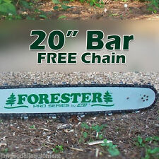 "20""  Bar w/Chain,Fits Stihl MS360,MS390,MS440,MS460,031,041,045 w/ Free Chain"
