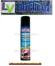 X002/48 MA-FRA Pulicasco Igienizzante Casco Battericida Interno Casco Calotta