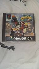 Crash Bandicoot 3: Warped (Sony PlayStation 1, 1998)