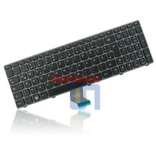 Teclado Keyboard original lenovo ideapad y570