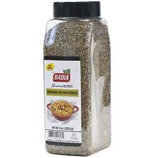 4 X BADIA - Herbs De Provence 8 oz / 0.50 lbs - Hierbas De Provence