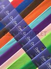 CREPE PAPER GREAT FOR CRAFTS & GIFT PACKAGING - 3M X 0.5M - VARIOUS COLOURS