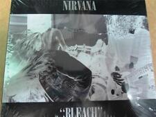 2009 Nirvana Bleach ORGINAL MUSIC CD Philippines