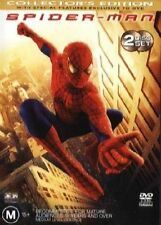 Spider-man Collector's Edition DVD