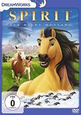 DVD ° Spirit - der wilde Mustang ° NEU & OVP