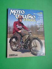 Motociclismo anno 1 n 2 1995 moto d'epoca Guzzi Galbusera 500 V8 Lino Tonti BMW