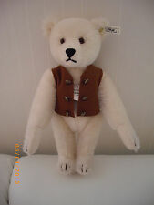 STEIFF Teddy Bu 1925 replica - boxed and with certificate