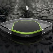 New Magic Stone Qi Wireless Charger Charging Pad for Iphone Samsung S6/NOTE 5