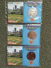 2006 PNC Park Pittsburgh Pirates Jason Bay Commemorative Coin w/Holder #1 of 3