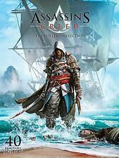 Assassin's Creed: The Poster Collection, Ubisoft