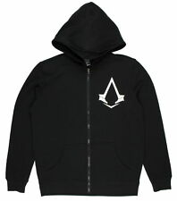 Assassin's Creed Syndicate Logo Hoodie Official Licensed Item