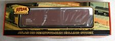 Atlas HO Scale Ready to Run Rolling Stock 1342-1 New Sealed
