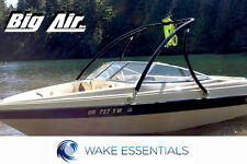 Wakeboard Tower *Gloss Black Finish* Big Air Ice Tower