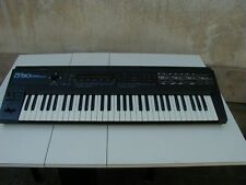 ROLAND D 50 SYNTHESIZER
