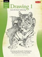 Drawing: Drawing 1: Learn the basics of drawing How to Draw & Paint