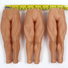 A60-07A(O) 1/6 Male Leg Muscles 3pcs HOT Mens Hommes TOYS