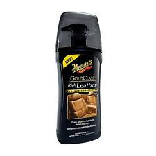 Meguiars Gold Class Rich Nettoyant Cuir and Conditioner Neuf Dernier Stock